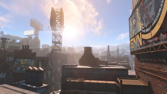 #OLMGamer- A Wasteland Experience Like No Other in Fallout 4