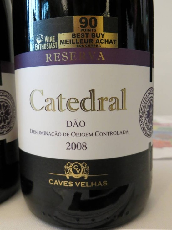 Discover Wines from Portugal – Part 1