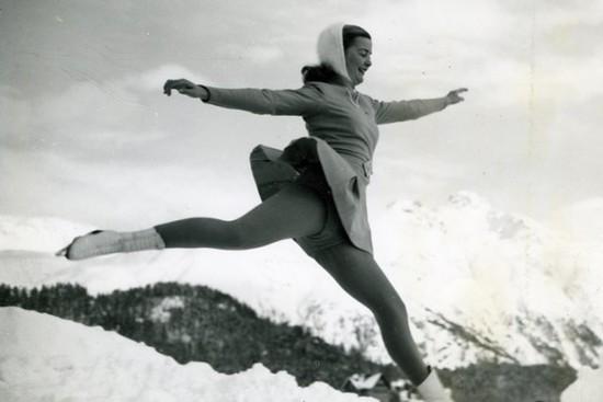Ottawa Native Barbara Ann Scott is a Legend Among Champions