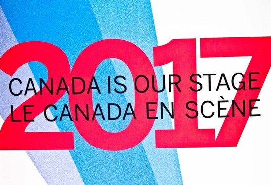 Canada's Stage to Shine Brighter Than Ever in 2017!