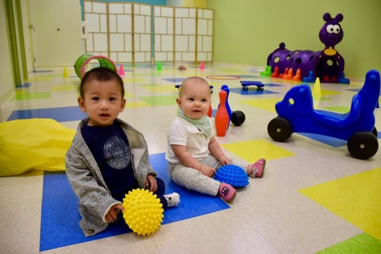 Childcare Done Differently Now in Westboro
