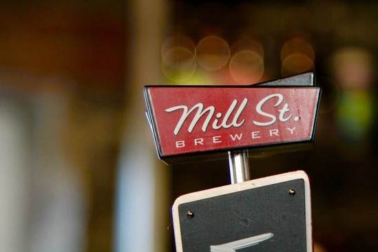 Mill Street Launches its New West Coast Style IPA in Ottawa