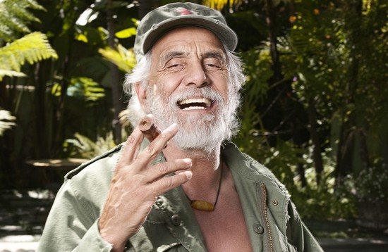 Tommy Chong's High on Life