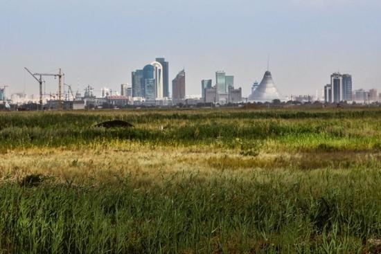 Kazakhstan: A Land of Opportunity