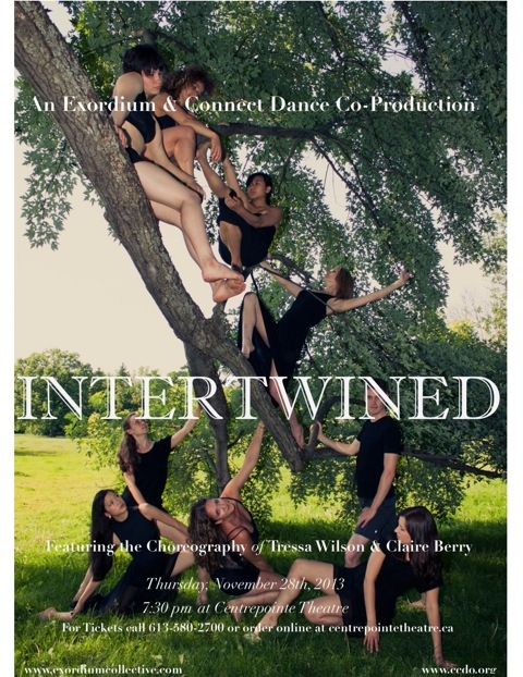 INTERTWINED: A New Kind of Dance Show