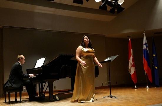 Slovenian Embassy Celebrates Milestone Anniversary