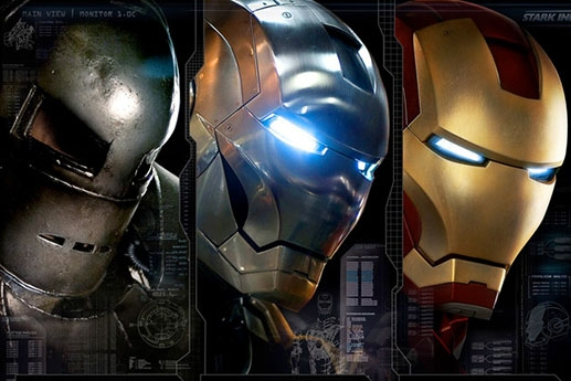 """Putting the """"Science"""" in """"Science Fiction"""" - Iron Man 2"""