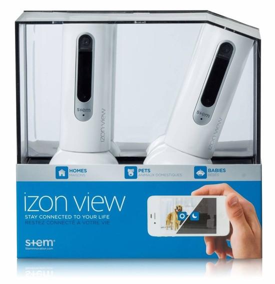 Izon View