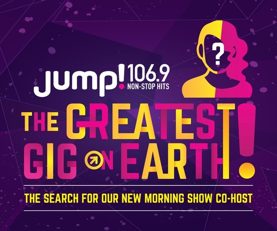 Jump! Start Your Broadcasting Career
