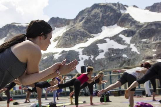 Wanderlust: The Benefits of Yoga