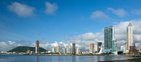 Panama Wow! The New RIU Plaza Hotel