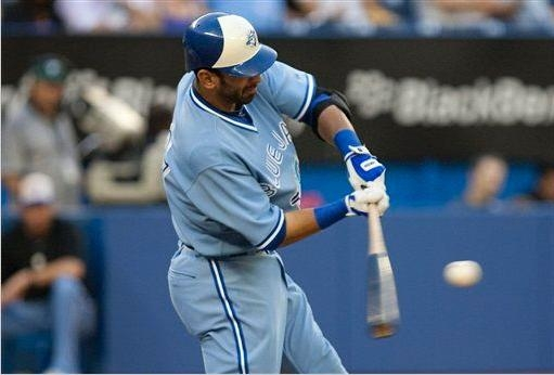 Hope is a Good Thing: The 2011 Toronto Blue Jays