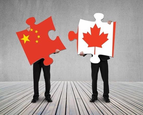 Canada-China: Win-Win Cooperation