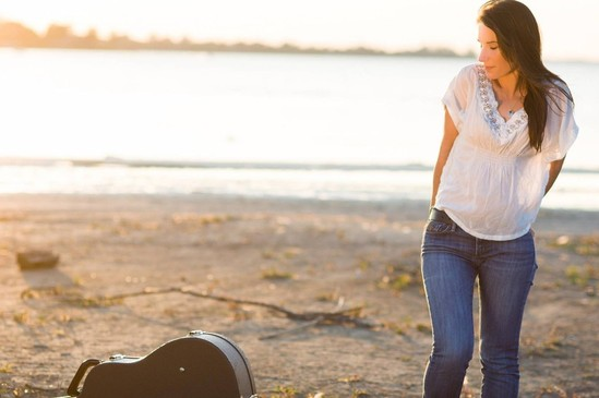 Singing Her Soul Out: Kristine St. Pierre's Infectious Sound