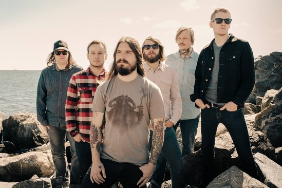 """It's Pretty Hard to Die in Scandinavia,"" Kvelertak Explains the Popularity of Death Metal"