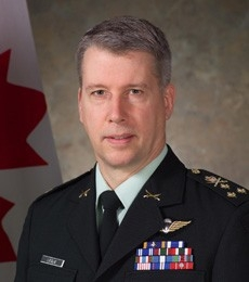 HAVE YOU NO SHAME? The Disgusting Attack on General Andrew Leslie is WRONG WRONG WRONG