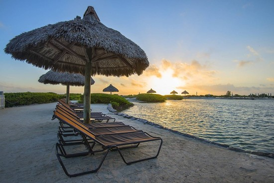 Flee to the Keys and Hawks Cay Resort