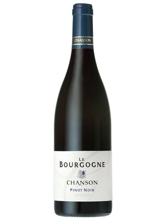 A Very Good Pinot Gets Even Better for a Few Weeks: Chanson 2010 Le Bourgogne