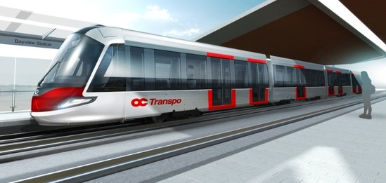 Light Rail: Fast trains for Ottawa will be slow in coming