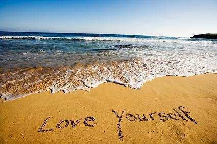 Bucket List: Love Myself