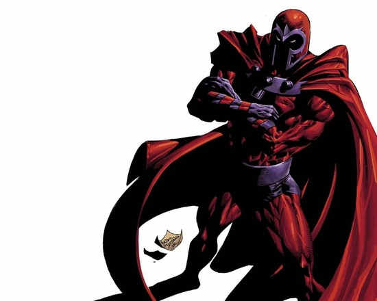 "Putting the ""Science"" in ""Science Fiction"" - Magneto"