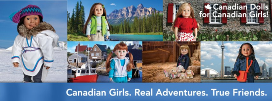 Maplelea: Empowering the Canadian Girl