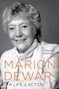 Book Review: Marion Dewar