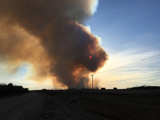 Joyce Family Donates $2 Million to Help Alberta Fire Relief