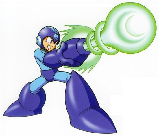 "Putting the ""Science"" in ""Science Fiction"": Megaman (Plasma Part 2)"