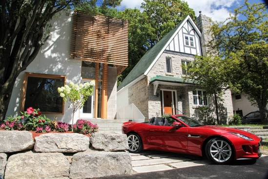 Developer is giving away new Jaguar F-Type