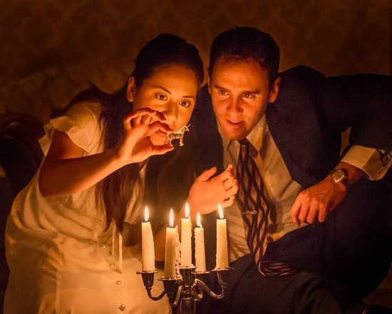 This Glass Menagerie Shines and Glows
