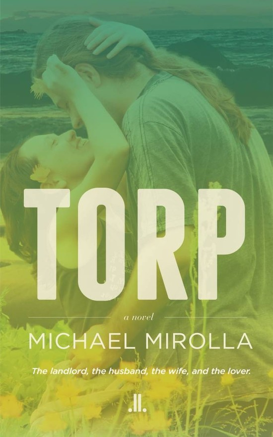 Book Review: Torp