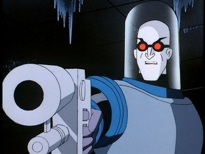 "Putting the ""Science"" in ""Science Fiction"" – Mr. Freeze"