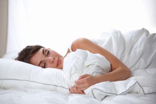 My New Years Resolution – Sleep!