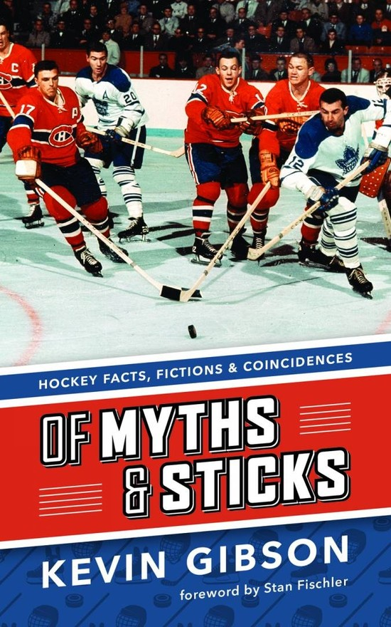 Book Review: Of Myths and Sticks