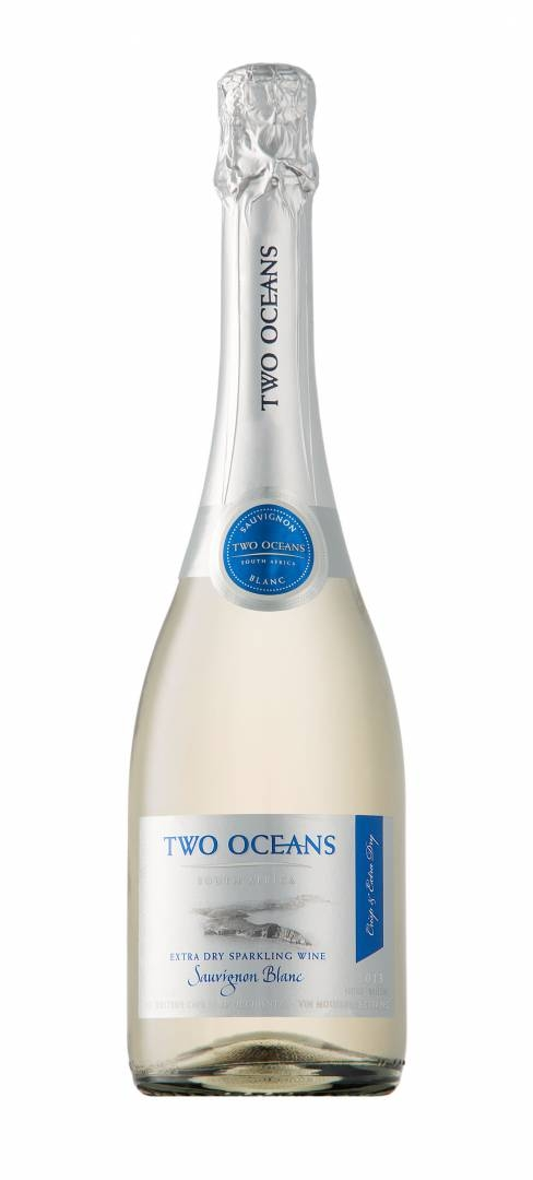 Holiday Cheer: Two Oceans Mimosa
