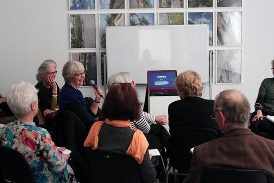 Ottawa Art Gallery Launches ArtWise