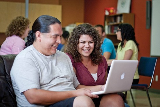 Nipissing University Provides Quality Education to First Nations Communities