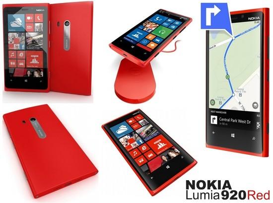 Nokia's Super-Innovative Lumia 920: Transcending Smartphones