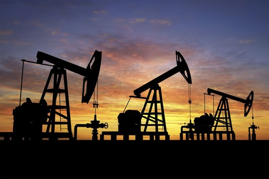 Oil: A High-Stakes Game of Chance