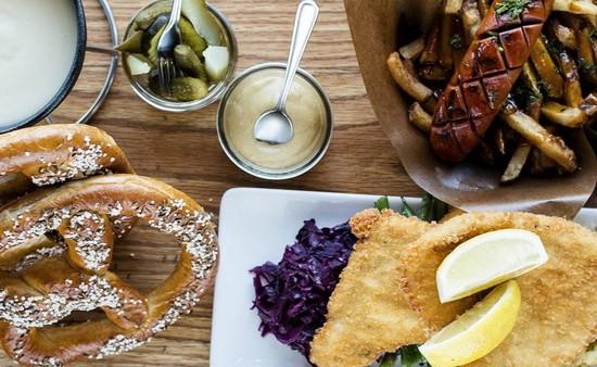 Bier Markt Ottawa: Oktoberfest Without the Airfare