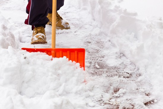 Shovelling Your Way Through Winter: Tips on How to Do It Right!