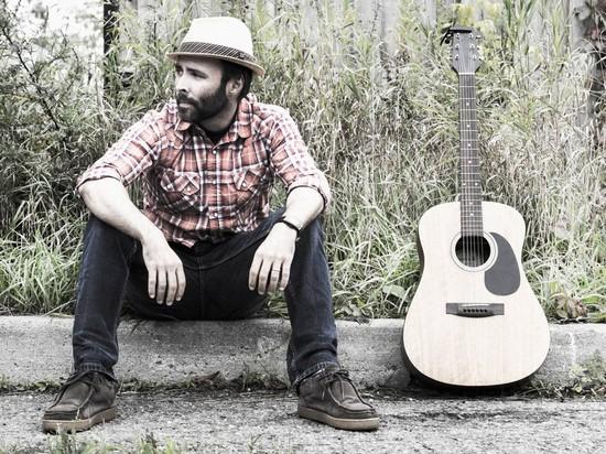 Making Music Magic: James Leclaire