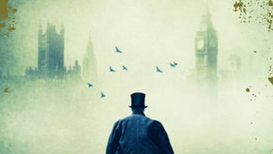 An Eerie Glow:  By Gaslight is a Masterpiece of Storytelling