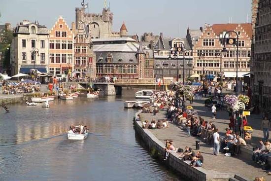 Travel: Discover Belgium