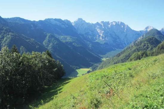 Travel: Discover Slovenia