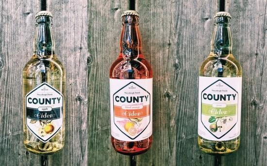 Cool Craft Ciders