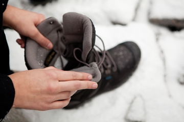 OLM Best Picks – For Men, Women and Kids: Palladium Boots Are The Best Bet for Winterlude