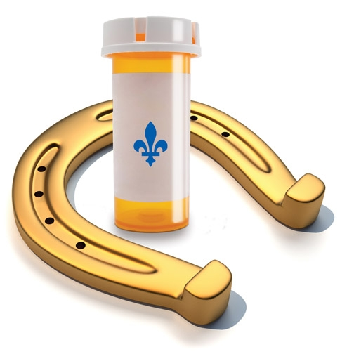 Health Care Series: Canada's Prescription Drug Imbroglio - GIVE ME SOME COVERAGE!