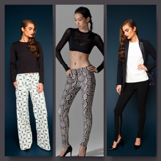 The Perfect Pant: Aella
